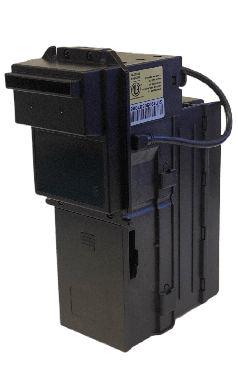 ICT A6-15F0P-USD4-II Bill Acceptor