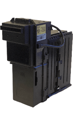 ICT A6-18F0P-USD4-II Bill Acceptor