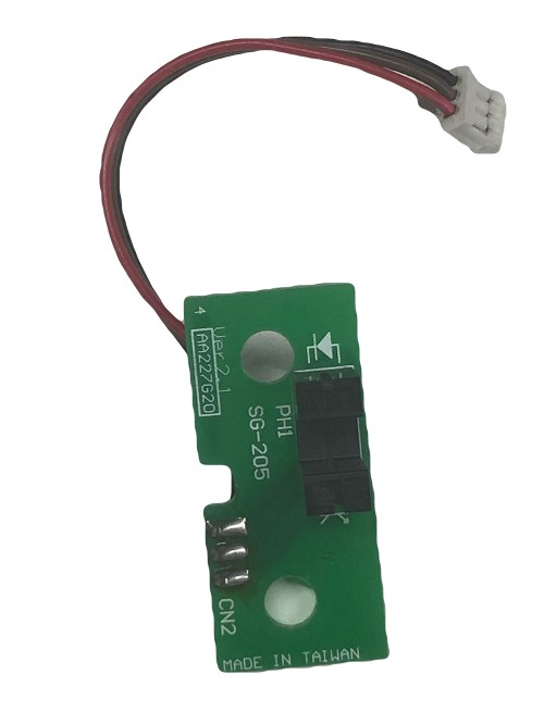ICT 6 Series Hook Sensor Board - AA227G#
