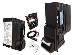 ICT TAO-A1PB2-USD6B Bill Acceptor
